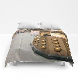 Exterminate! Comforters
