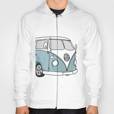 VW Camper Hoody
