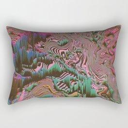 LĪSADÑK Rectangular Pillow