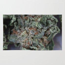Master Kush Medical Marijuana Rug
