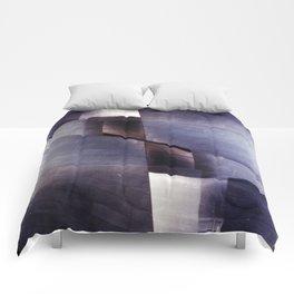 disney concert hall 2 (35mm multi exposure) Comforters