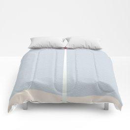 Japan Earthquake 2011 no.1 Comforters