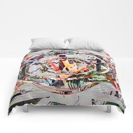 Sylphs Comforters