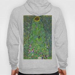 Sunflower - Gustav Klimt Hoody