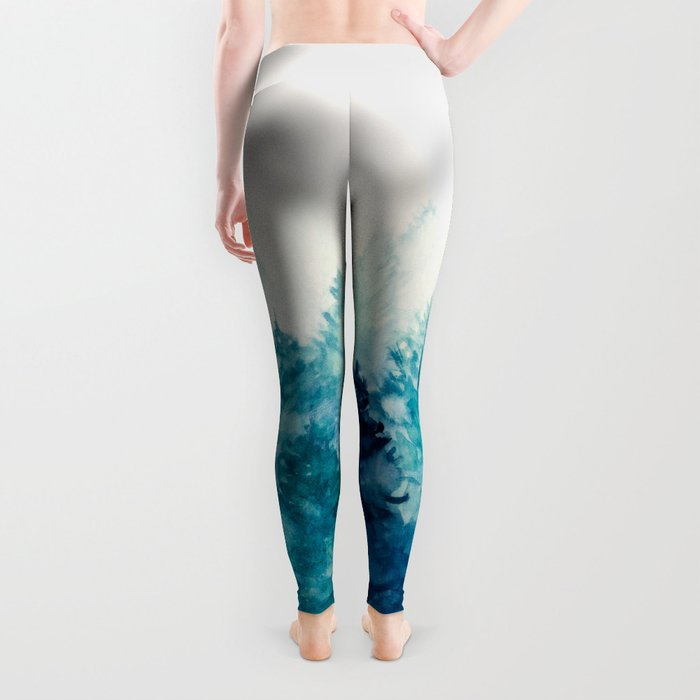 Fade Away Leggings