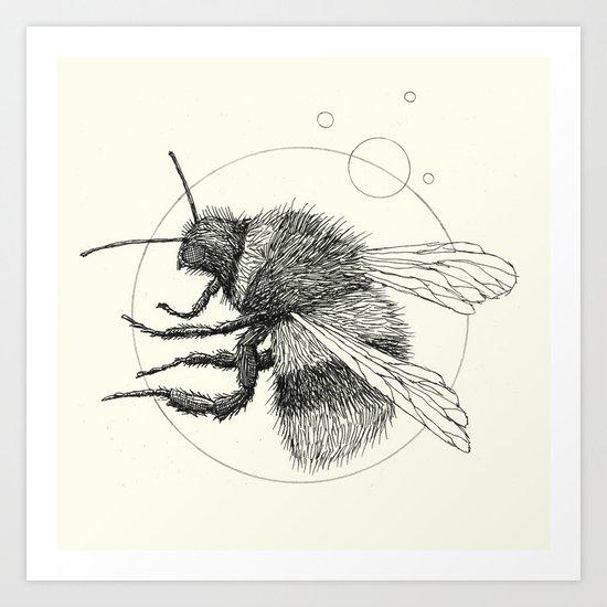 'Wildlife Analysis IX' Art Print