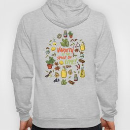 SPICES Hoody