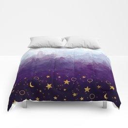 A Sea of Stars Comforters