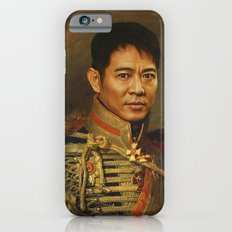 Jet Li - replaceface Slim Case iPhone 6
