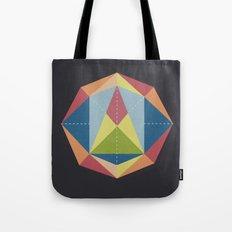 Prisme 1 Tote Bag