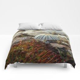 Tiny Toadstool Comforters