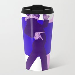Bolero Part2 Metal Travel Mug