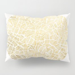 Inca Sun Pillow Sham