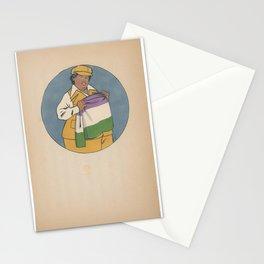 Orgullo No Binario Stationery Cards