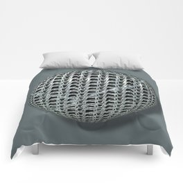 Chain Mail Armor Orb Comforters
