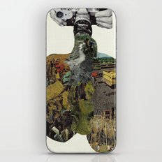 Life Leaks iPhone & iPod Skin