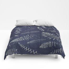 Botanical Fern Comforters