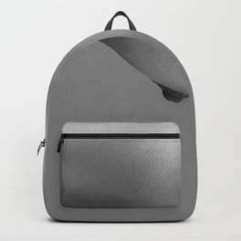 Gravity and negative space Backpack