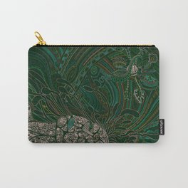 Precognition v04 Carry-All Pouch