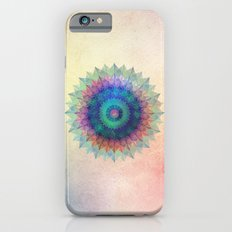 Leaf Mandala Slim Case iPhone 6s
