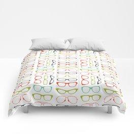 Eye Spy Comforters