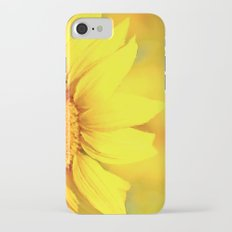 Sunflower love Flowers Flower Summer floral Slim Case iPhone 7