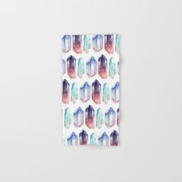 Crystals Hand & Bath Towel