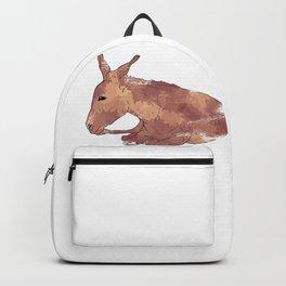 Donkey My Animal Backpack