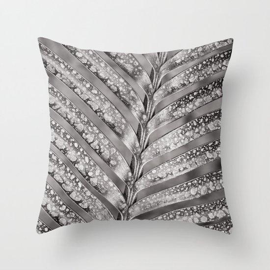 Secret Garden ~ No.4 Throw Pillow