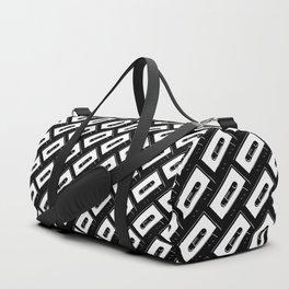 Tape Duffle Bag