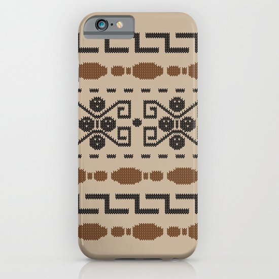 The Dude's Duds iPhone & iPod Case