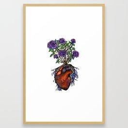 Meier Framed Art Print