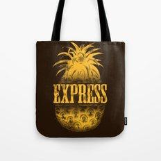 Pinaeapple Express Tote Bag