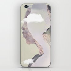 Brain Fog iPhone & iPod Skin