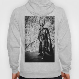 A God Unleashed Hoody