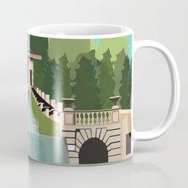 Meridian Hill Park Washington D.C. Coffee Mug