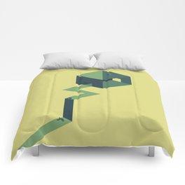 The doubt Comforters