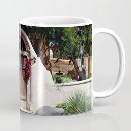 Las Entrada Coffee Mug