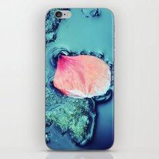 fantasy garden°1 iPhone & iPod Skin