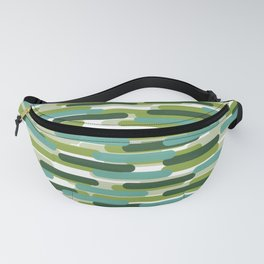Fast Capsules 8 Fanny Pack
