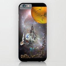 Stealth Bomber iPhone 6s Slim Case