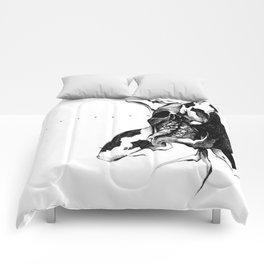 We three Koi Comforters