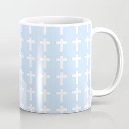 Christian Cross 32 Coffee Mug