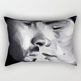 sterek Rectangular Pillow