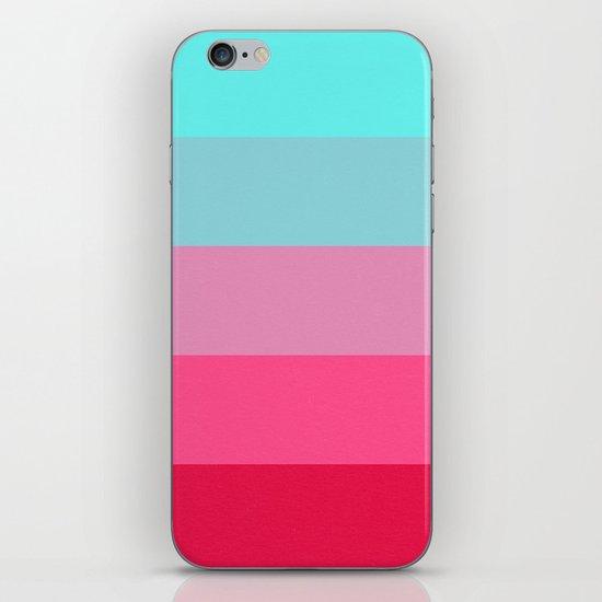 mindscape 2 iPhone & iPod Skin