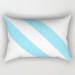 Simply 2 Stripes Rectangular Pillow