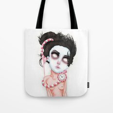 Endlessly Waiting  Tote Bag