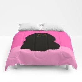 Persian Boo Boo Comforters