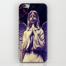 State of grace iPhone & iPod Skin