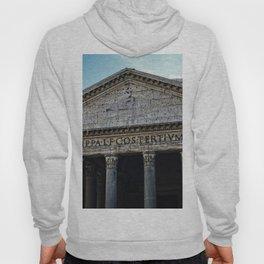Pantheon Hoody